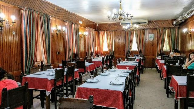 Restaurante Pita Arisca