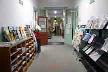 Osaka Prefecture Library, Osaka, Japan