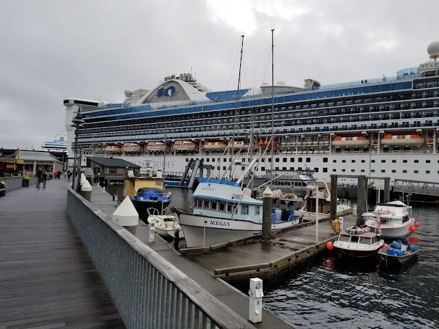 Port of Juneau