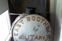 Boothbay Region Historical Society Museum, Boothbay Harbor, United States