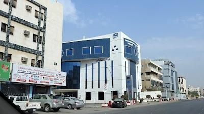 Saudi International Trading Company, Riyadh, Saudi Arabia