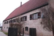 Trausnitz Castle, Landshut, Germany