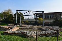 Area Archeologica di Viale Stazione, Montegrotto Terme, Italy