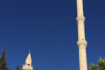 Eshab-i Kehf Cave Mosque, Tarsus, Turkey