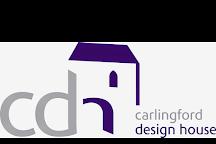 Garrett Mallon Design House, Carlingford, Ireland