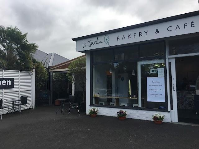 Le Jardin Bakery & Cafe