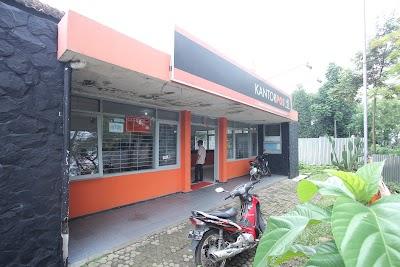 Kantor Pos Bandar Lampung Unila Lampung