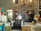 БВС Espresso Bar, улица Строителей, дом 25 на фото Киева
