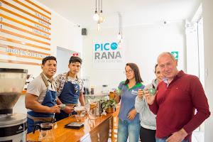 PICORANA COFFEE ROASTERS 2