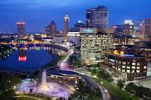 Downtown Columbus, Columbus, United States