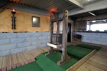Medieval Fantasy Mini Golf, Ocean City, United States