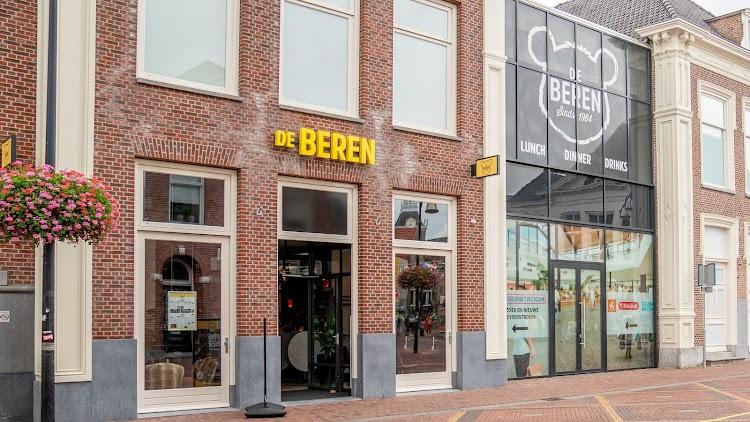 Restaurant De Beren Meppel Meppel