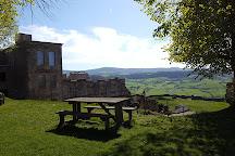 Chateau de Severac, Severac-le-Chateau, France