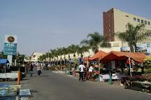 Pakati Sunday Market, Lusaka, Zambia