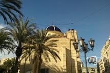 Iglesia Santa Justa, Orihuela, Spain