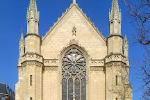 Chapelle Sainte-Therese, Paris, France