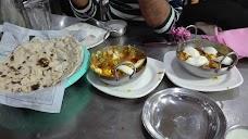 شریف ہوٹل chiniot