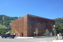 Aspen Art Museum, Aspen, United States