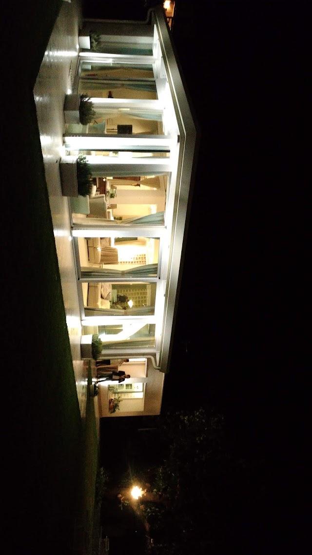 la casa dei sognatori