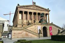 Pergamonmuseum, Berlin, Germany