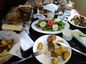 Costumbres Restaurant 9