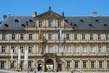 Neue Residenz, Bamberg, Germany