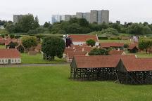 Madsby Playpark, Fredericia, Denmark
