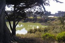 Lake Merced, San Francisco, United States