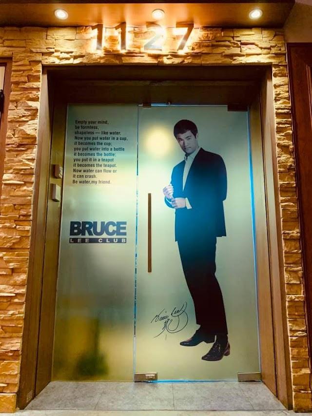 Bruce Lee Club
