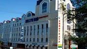 """Юридическая компания """"ЕВГЕРО"""", улица Тургенева, дом 50 на фото Хабаровска"""