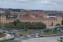 Museo De La Ciencia, Valladolid, Spain