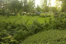 Genclik Park, Ankara, Turkey