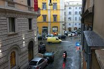 Night & Day, Rome, Italy