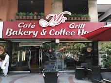MJ's Bakery & Coffee House