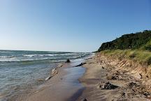 Laketown Beach, Holland, United States