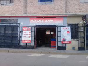 Shalom Empresarial 0