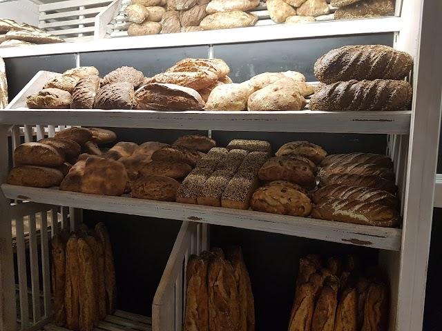 Boulangerie du Chateau