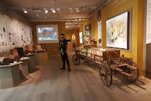 Slovenian Ethnographic Museum, Ljubljana, Slovenia