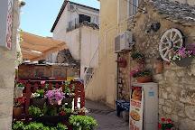 Art Shop Unique, Primosten, Croatia