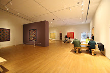 Oklahoma City Museum of Art, Oklahoma City, United States