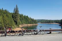 Sugar Pine Reservoir, Foresthill, United States