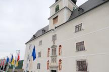 Burg Forchtenstein, Forchtenstein, Austria