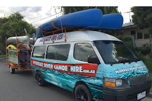 Murray River Canoe Hire, Albury, Australia