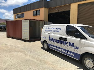 Warren Global Logistics