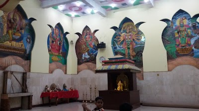 Kuil Shri Bathra Kali Amman