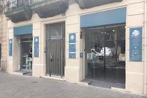 Le Patio Spa, Barcelona, Spain