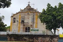Santissima Trindade Sanctuary, Tiradentes, Brazil