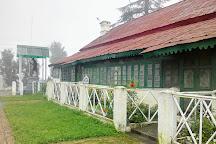 Anasakti Ashram, Kausani, India