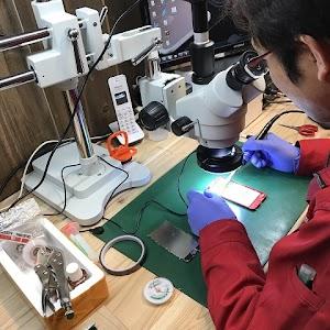 iPhone修理のi-Rescue119千葉四街道店