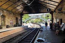 North Yorkshire Moors Railway, Pickering, United Kingdom